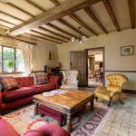 Large luxury holiday cottage in Suffolk | Cressland