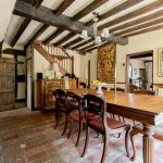 Holiday cottage for group bookings in Suffolk | Cressland