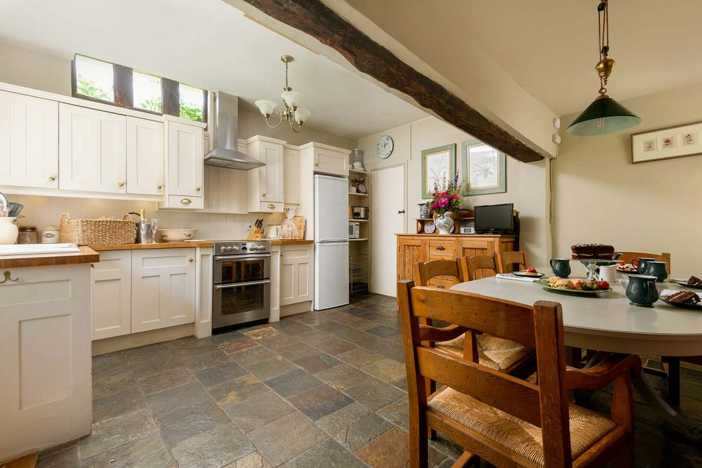 Large and fully-equipped holiday cottage in Suffolk | Cressland
