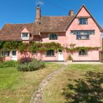 Holiday cottage for families and groups in Suffolk | Cressland