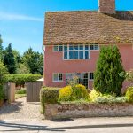 Picturesque holiday cottage in Suffolk | Cressland