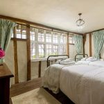 Holiday cottage for 8 people in Suffolk | Cressland