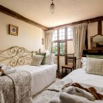 Spacious family holiday cottage in Suffolk | Cressland