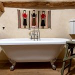 Holiday cottage with luxury bath in Suffolk | Cressland